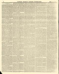 Lloyds Weekly Newspaper, December 12, 1880, Page 4