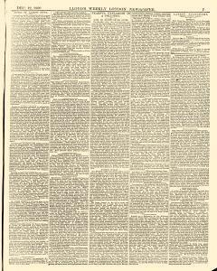 Lloyds Weekly Newspaper, December 12, 1880, Page 7