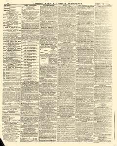 Lloyds Weekly Newspaper, December 12, 1880, Page 10