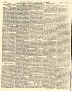 Lloyds Weekly Newspaper, December 12, 1880, Page 12