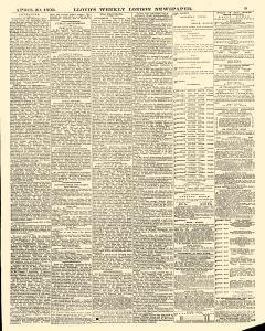 Lloyds Weekly Newspaper, April 20, 1890, Page 5