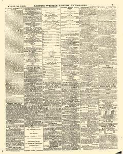 Lloyds Weekly Newspaper, April 20, 1890, Page 9