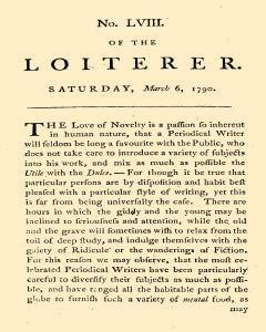 Loiterer, March 06, 1790, Page 2