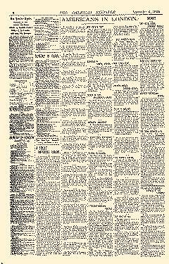 London American Register And Anglo American And Colonial News