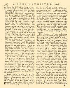 London Annual Register, January 01, 1766, Page 41