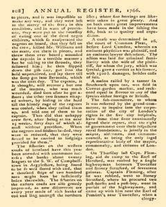 London Annual Register, January 01, 1766, Page 111