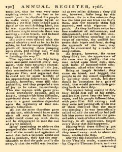 London Annual Register, January 01, 1766, Page 193
