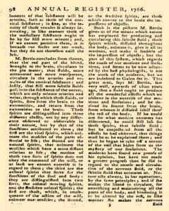 London Annual Register, January 01, 1766, Page 336