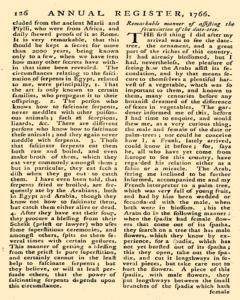 London Annual Register, January 01, 1766, Page 364