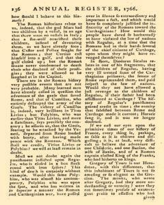 London Annual Register, January 01, 1766, Page 374