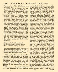 London Annual Register, January 01, 1766, Page 386