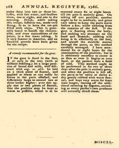 London Annual Register, January 01, 1766, Page 406
