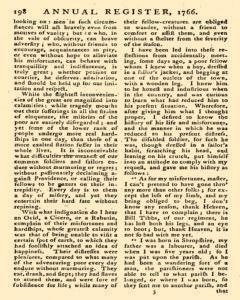 London Annual Register, January 01, 1766, Page 436