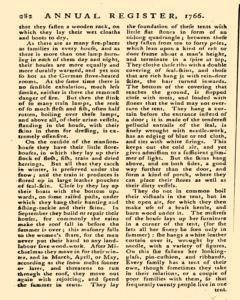 London Annual Register, January 01, 1766, Page 520