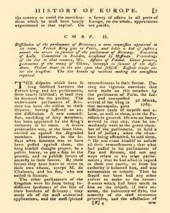 London Annual Register, January 01, 1766, Page 10