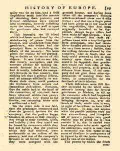 London Annual Register, January 01, 1766, Page 30