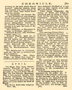 London Annual Register, January 01, 1766, Page 84