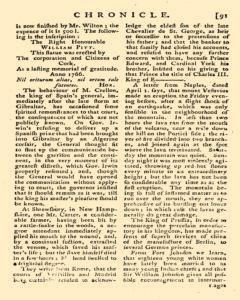 London Annual Register, January 01, 1766, Page 94