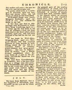 London Annual Register, January 01, 1766, Page 116