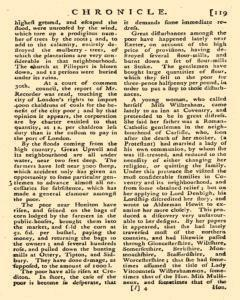 London Annual Register, January 01, 1766, Page 122