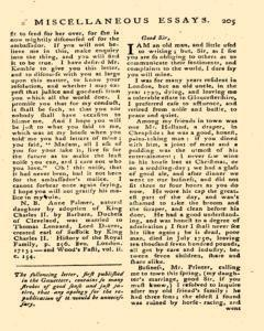 London Annual Register, January 01, 1766, Page 443