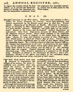 London Annual Register, January 01, 1781, Page 33