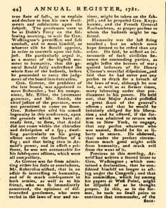 London Annual Register, January 01, 1781, Page 47