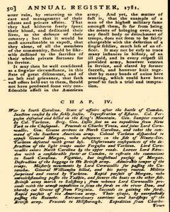 London Annual Register, January 01, 1781, Page 53
