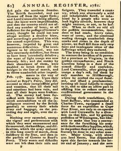 London Annual Register, January 01, 1781, Page 65
