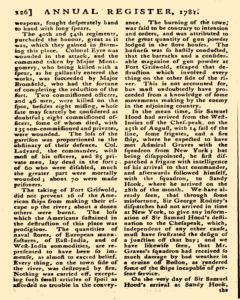 London Annual Register, January 01, 1781, Page 129