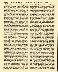 London Annual Register, January 01, 1781, Page 161