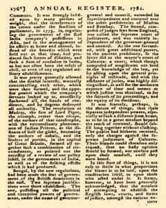 London Annual Register, January 01, 1781, Page 179