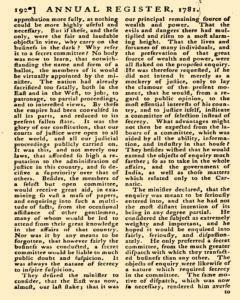 London Annual Register, January 01, 1781, Page 195