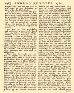 London Annual Register, January 01, 1781, Page 344