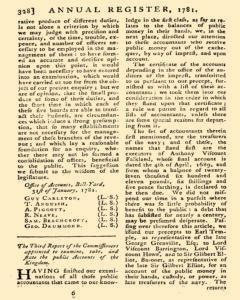 London Annual Register, January 01, 1781, Page 374