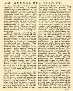 London Annual Register, January 01, 1781, Page 378