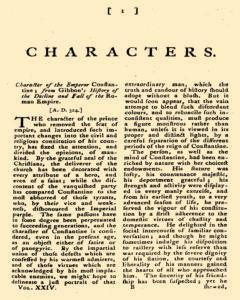 London Annual Register, January 01, 1781, Page 386