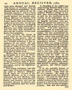 London Annual Register, January 01, 1781, Page 395