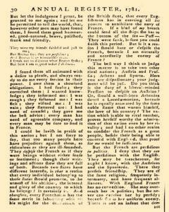 London Annual Register, January 01, 1781, Page 415