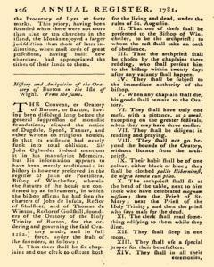 London Annual Register, January 01, 1781, Page 513