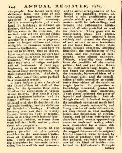 London Annual Register, January 01, 1781, Page 531