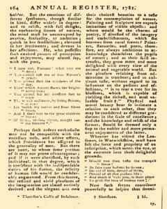 London Annual Register, January 01, 1781, Page 551