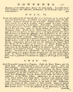 London Annual Register, January 01, 1781, Page 599