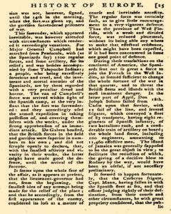 London Annual Register, January 01, 1781, Page 28