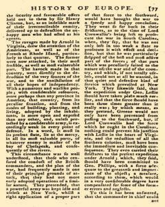 London Annual Register, January 01, 1781, Page 80