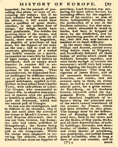 London Annual Register, January 01, 1781, Page 90