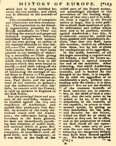 London Annual Register, January 01, 1781, Page 166