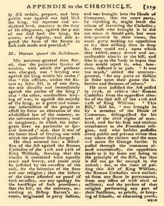 London Annual Register, January 01, 1781, Page 265