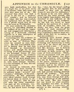 London Annual Register, January 01, 1781, Page 273