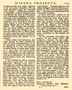 London Annual Register, January 01, 1781, Page 500